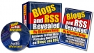 Blogs And RSS Revealed Video with Master Resale Rights