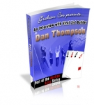 An Interview with Viral List Builder Dan Thompson eBook with Master Resale Rights