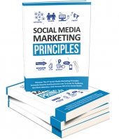 Social Media Marketing Principles eBook with Master Resell Rights