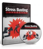 Practical Stress Busting Videos Video with Master Resell Rights/Giveaway Rights