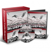 Advanced Traffic Blueprint eBook with Private Label Rights