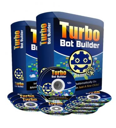 Turbo Bot Builder Software