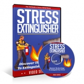 Stress Extinguisher Video Upgrade Video with Master Resell Rights
