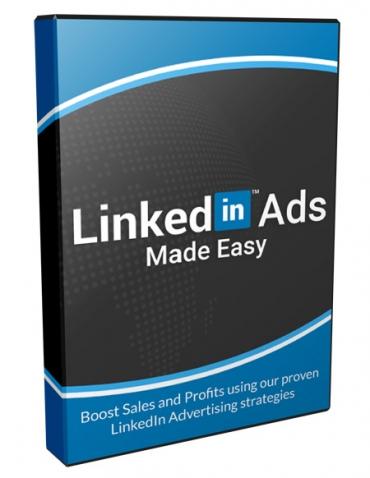 LinkedIn Ads Made Easy OTO - User