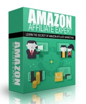 Amazon Affiliate Expert eBook with Personal Use Rights
