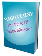 Nook Reader eBook with Private Label Rights