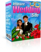 Instant Wedding Site Software with Master Resell Rights