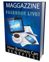 Facebook Live eBook with Private Label Rights