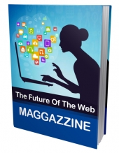 Future Of The Web eBook with Private Label Rights