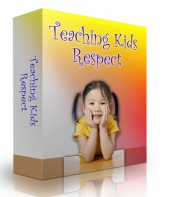 10 Teaching Kids Respect Articles Free PLR Article with private label rights