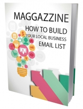 How To Build Email List eBook with Private Label Rights