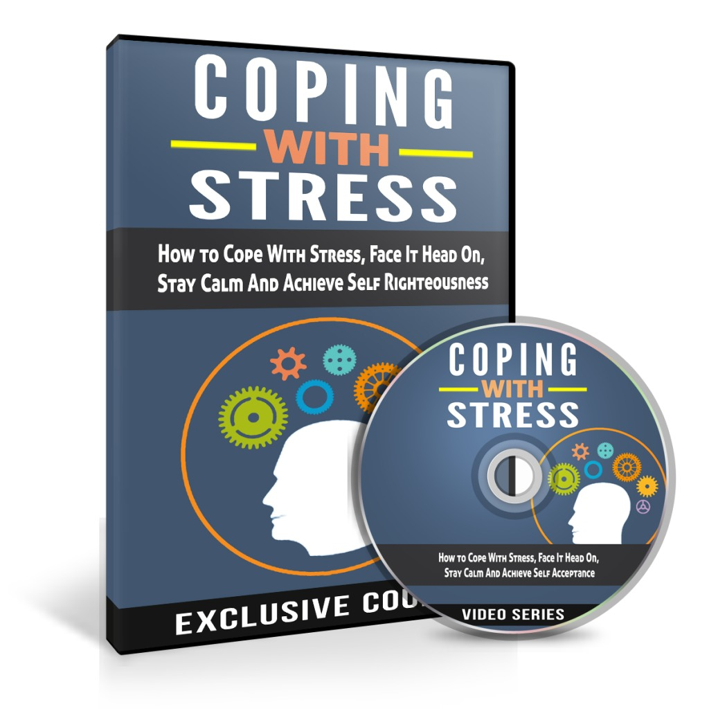 Coping With Stress Video Upgrade