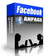 Facebook Fan Page Tips eBook with Private Label Rights