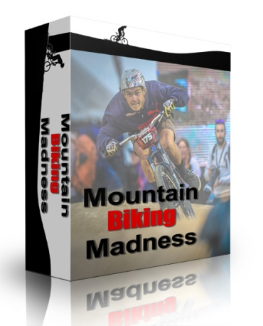 Mountain Biking Madness Exclusive