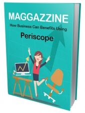 How Business Benefits Using Periscipe eBook with Private Label Rights