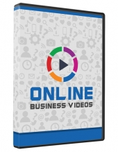 Online Business Videos Video with Master Resell Rights