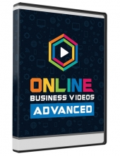 Online Business Videos ADV. Video with Master Resell Rights
