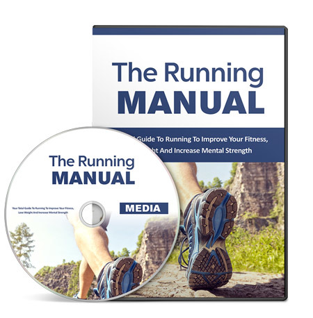 The Running Manual GOLD