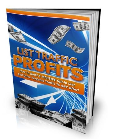 List Traffic Profits