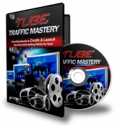 Tube Traffic Mastery Video with Private Label Rights