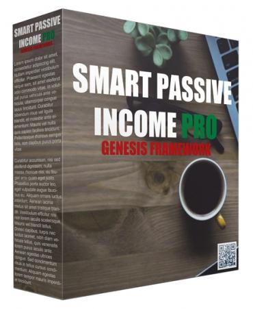 Smart Passive Income Pro Genesis FrameWork