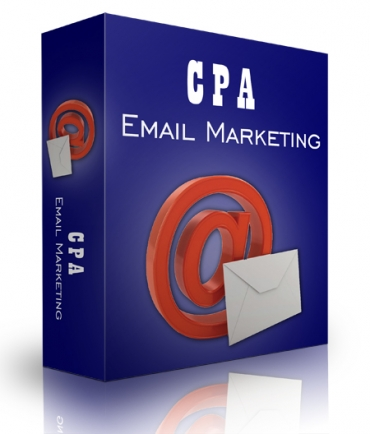 CPA Email Marketing