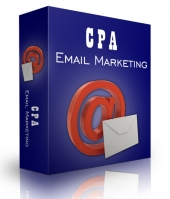 CPA Email Marketing eBook with Private Label Rights
