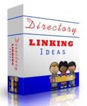 Directory Linking Ideas eBook with Private Label Rights