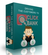 Driving The Customers To Clickbank eBook with Private Label Rights
