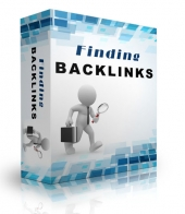 Finding Back Links eBook with Private Label Rights
