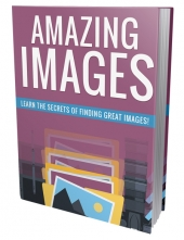 Amazing Images eBook with Personal Use Rights
