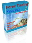 Forex Trading Secrets eBook with Giveaway Rights