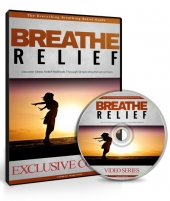Breathe Relief Videos Video with Master Resell Rights