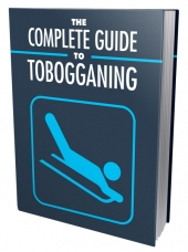 Complete Guide to Tobogganing eBook with private label rights