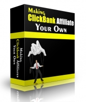 Making Clickbank Affiliates Your Own Audio with Private Label Rights