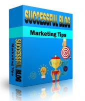 Successful Blog Marketing Tips Audio with Private Label Rights