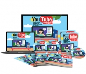 YouTube Celebrity Advance eBook with Master Resell Rights/Giveaway Rights