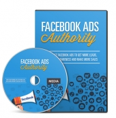Facebook Ads Authority GOLD Video with Master Resell Rights