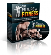 Future Of Fitness Gold Upgrade Video with Master Resell Rights