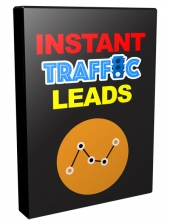 Instant Traffic And Leads Video with Private Label Rights