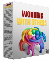 Working With Others Free PLR Article with private label rights
