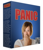 10 Panic Attack Articles eBook with Private Label Rights