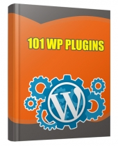 101 WP Plugins eBook with Master Resell Rights/Giveaway Rights