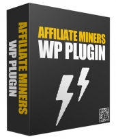 Affiliate Miner Software with Personal Use Rights