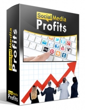 Social Media Profits Video with Master Resell Rights