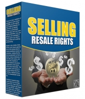 Selling Resale Rights Audio with Private Label Rights