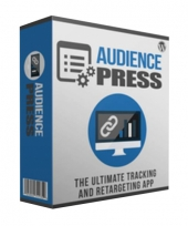 Audience Press Review Pack Video with Private Label Rights