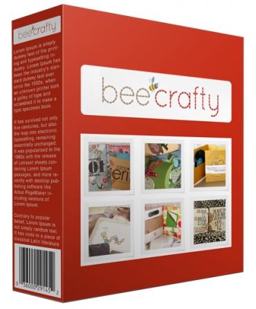 Bee Crafty Genesis FrameWork