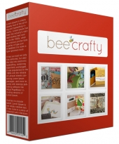 Bee Crafty Genesis FrameWork Template with Personal Use Rights/Developers Rights