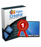 EZ Video Creator Review Pack Video with Private Label Rights